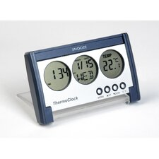 Travel ThermoClock
