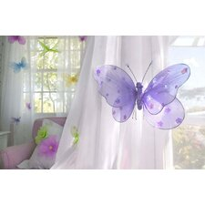 Girls Nursery Room Décor Hanging (Set of 11)