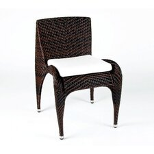 Beyond Cloud Dining Side Chair with Cushion