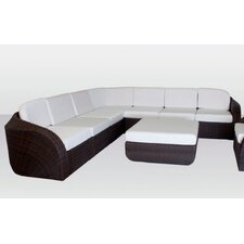 Magic Cube Sectional