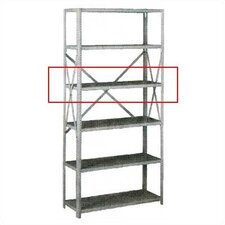Extra Shelf for Q Line Box-Formed Shelving