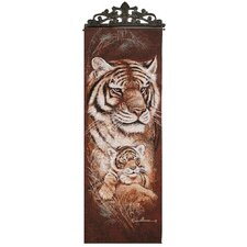 Tiger Wall Hanging Tapestry
