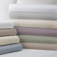 Sealy Cotton Sateen Pillowcase (Set of 2)