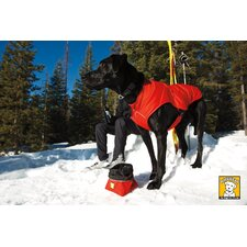 Quinzee Insulated Dog Jacket