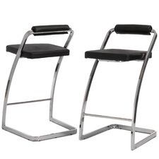Geneva Barstool (Set of 2)