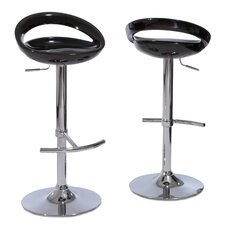Minoan Barstool (Set of 2)