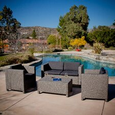 Puerta 4 Piece Seating Group