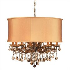 Brentwood 12 Light Chandelier