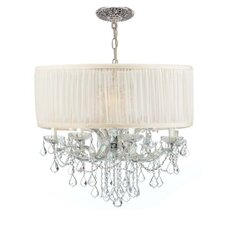 Brentwood 8 Light Chandelier