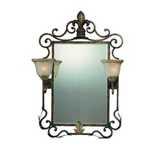 Devereaux 2 Light Wall Sconce