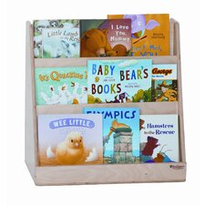 Tot Size Book Display
