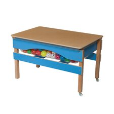 The Absolute Best Sand and Water Sensory Center Table