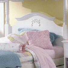 Carolina Cottage Princess Headboard