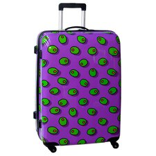 "Olives 28"" Hardside Spinner Suitcase"