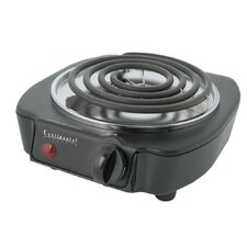 Single Electric Burner