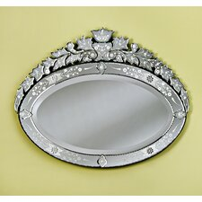 Lea Medium Venetian Mirror
