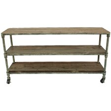 Bree Console Table
