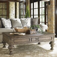 La Tourelle La Grange Coffee Table