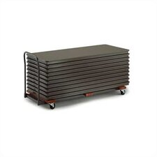 "Standard Table Caddy for 96"" Rectangular Tables"