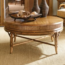 Beach House Coffee Table