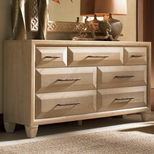 Road to Canberra Atherton 7 Drawer Dresser
