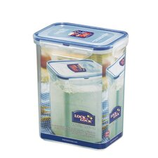 1.8 litre Rectangular Food Container