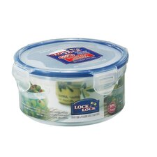 600ml Round Food Container