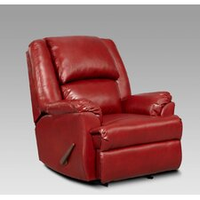 Arundel Chaise Rocker Recliner