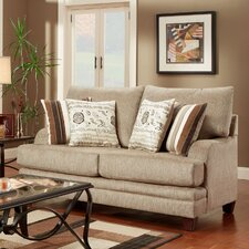 Phoebe Loveseat