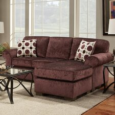 Worcester Sofa Chaise Sectional