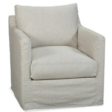 Melanie Accent Glider Chair