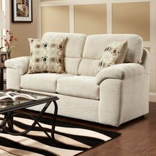 Calvert Loveseat