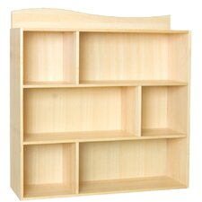Natural Bookcase