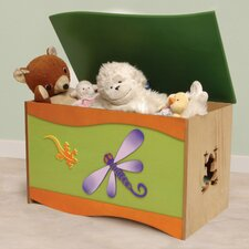 Little Lizards Toy Box