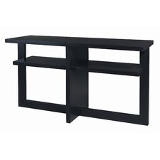 Samantha Rectangular Console Table