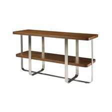 Artesia Rectangle Console Table
