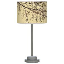 Organic Modern Branch  Stem Table Lamp