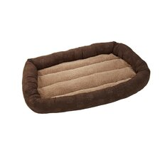 Deluxe Comfort Cushion Pet Bed
