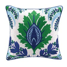 Pina Linen Embroidered Pillow