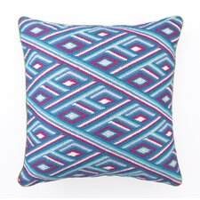 Marcella Bargello Pillow