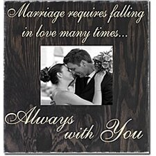Marriage Requires... Memory Box