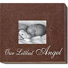 Our Littlest Angel Picture Frame