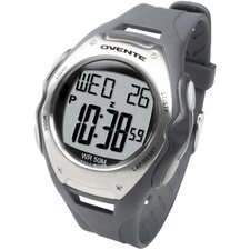 Ovente BHS8000 Heart Rate Monitor with Chest Strap
