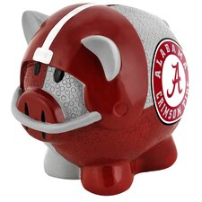 NCAA Large Piggy Bank