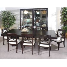 Park Plaza 9 Piece Dining Set