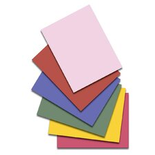 Monochromatic Textured Cardstock (Set of 25)