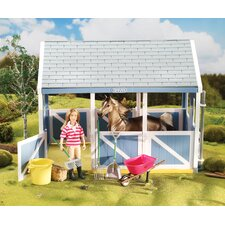 Breyer Stable Cleaning Accessory Set
