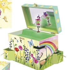 Enchantmints Summer Sunshine Music Box