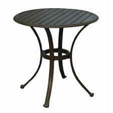 Island Breeze Bistro Table