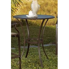 Island Breeze Round Pub Table